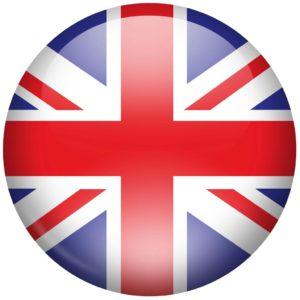Engelse-vlag-icoon