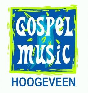 Logo Gospel Music Hoogeveen