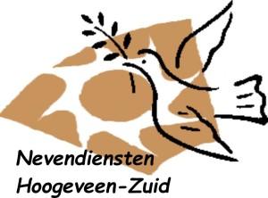 Logo Nevendiensten Hoogeveen-Zuid